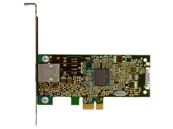 QLogic 5722 - Netzwerkadapter - PCIe - Gigabit Ethernet - für Inspiron 3847; OptiPlex 9020; Precision T1700; Precision Tower 7910