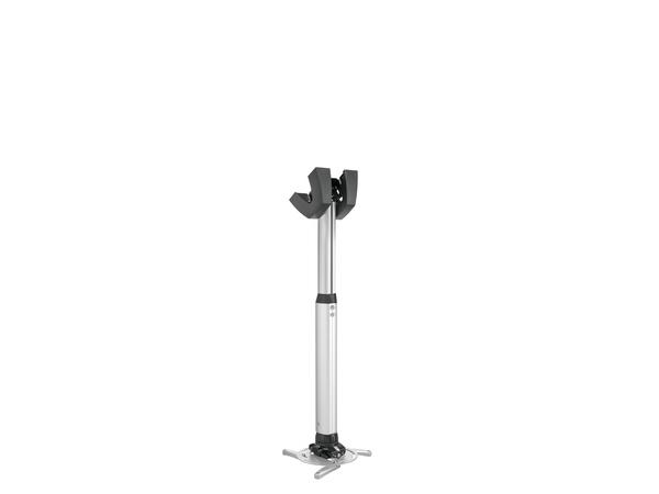 Vogels PPC 1555 - Deckenhalterung für Projektor - Silber