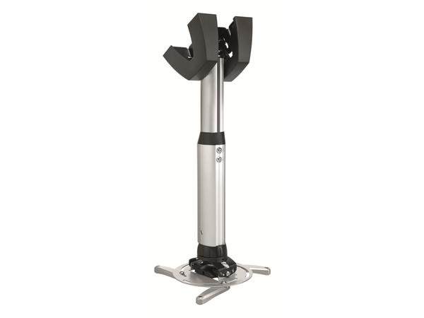 Vogels Professional PPC 1540 - Deckenhalterung für Projektor - Silber