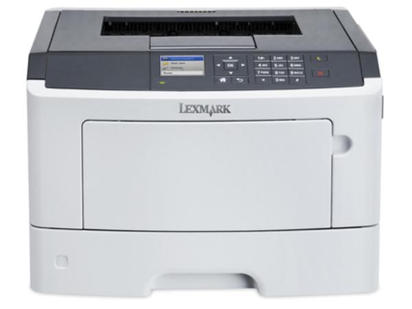 Lexmark MS415dn - Drucker - monochrom - Duplex - Laser - A4/Legal