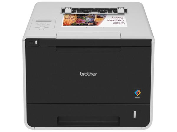 Brother HL-L8350CDW Color-Laser