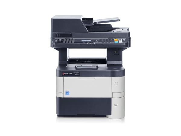 Kyocera ECOSYS M3040dn - Multifunktionsdrucker - s/w - Laser - A4 (210 x 297 mm), Legal (216 x 356 mm) (Original) - A4/Legal (Medien)