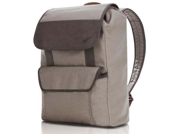 Lenovo ThinkPad Casual Backpack - Notebook-Rucksack (15.6
