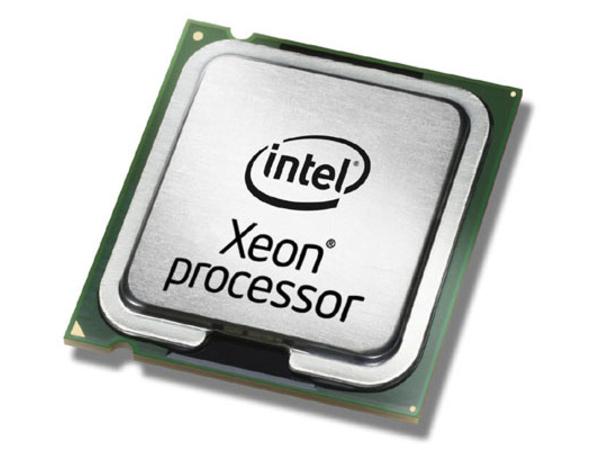 Intel Xeon E5-2430V2 - 2.5 GHz - 6-Core - 12 Threads - 15 MB Cache-Speicher - außen