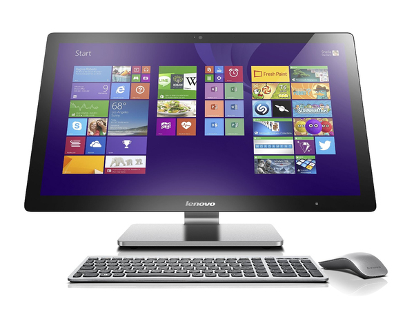 Finanzierung PC Lenovo A740 IdeaCentre, 68,58 cm (27