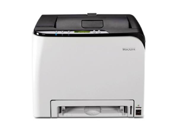Ricoh SP C252DN - Drucker - Farbe - Duplex - Laser - A4
