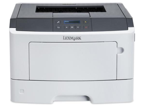 Lexmark MS312dn - Drucker - monochrom - Duplex - Laser - A4/Legal