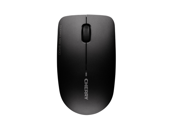 Cherry Mouse MW 2400 black