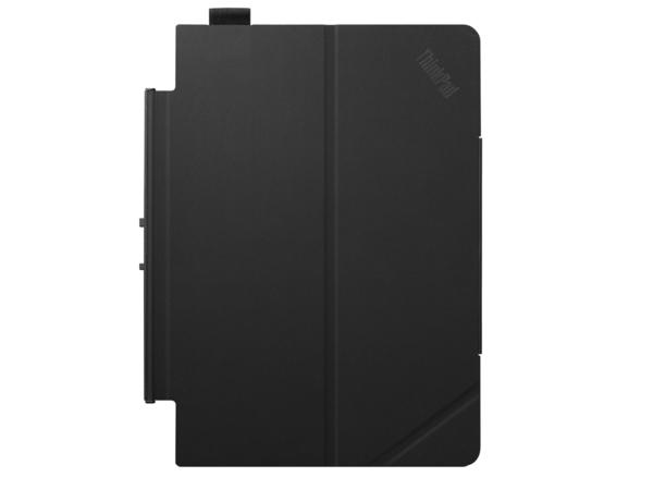 Lenovo Quickshot Cover - Bildschirmschutz für Tablet - für ThinkPad 10 (without SmartCard reader)