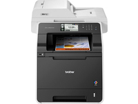 Brother MFC-L8850CDW Color-Laser All-in-One (4in1)