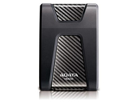 ADATA DashDrive Durable HD650 - Festplatte - 2 TB - extern (tragbar) - 6.4 cm (2.5