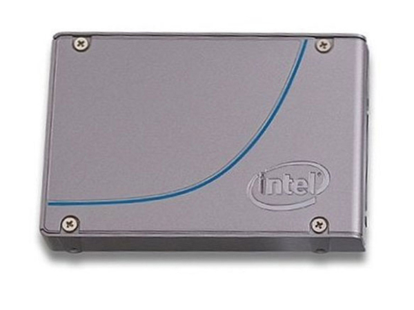 Intel Solid-State Drive DC P3600 Series - Solid-State-Disk - 400 GB - intern - 6.4 cm (2.5