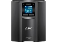 APC SMC1000I + Service Bundle 3, 1000 VA, 600 W, 170 V, 300 V, 230 V, 230 V