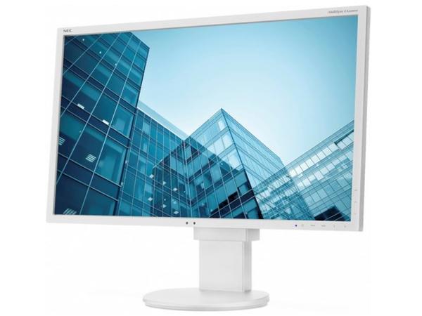 NEC MultiSync EA304WMi - LED-Monitor - 76.2 cm (30