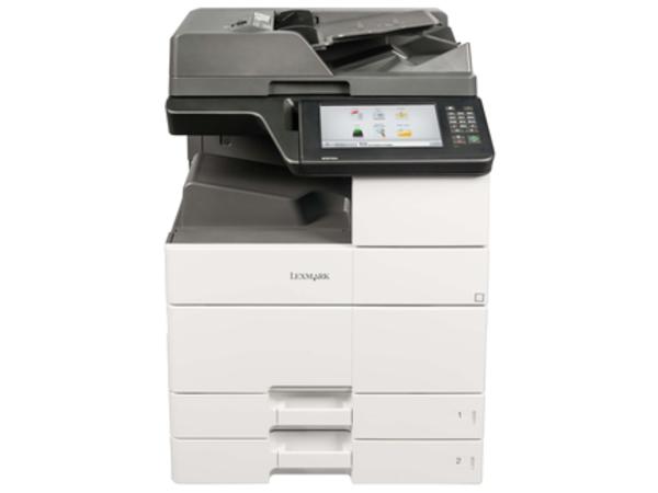 Lexmark MX910de - Multifunktionsdrucker - s/w - Laser - 297 x 432 mm (Original) - A3/Ledger (Medien)