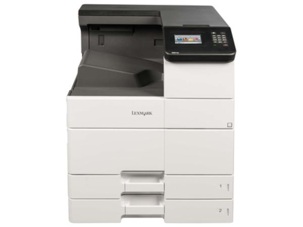 Lexmark MS911de - Drucker - monochrom - Duplex - Laser - A3/Ledger