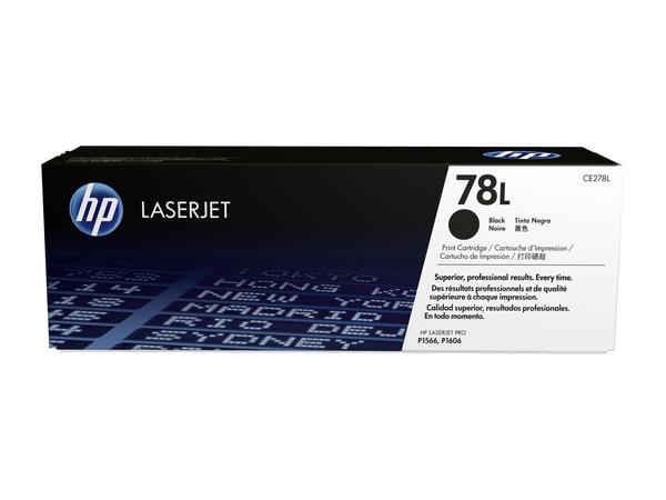 HP 78L Toner Economy black