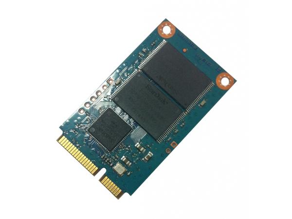 MSATA CACHE MODULE 128GB X 2