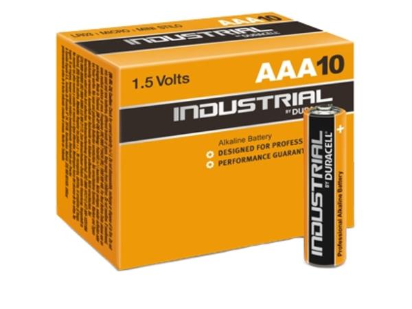 Duracell Alkaline, 1.5 V, AAA, Alkali, Zylindrische, 1,5 V, AAA