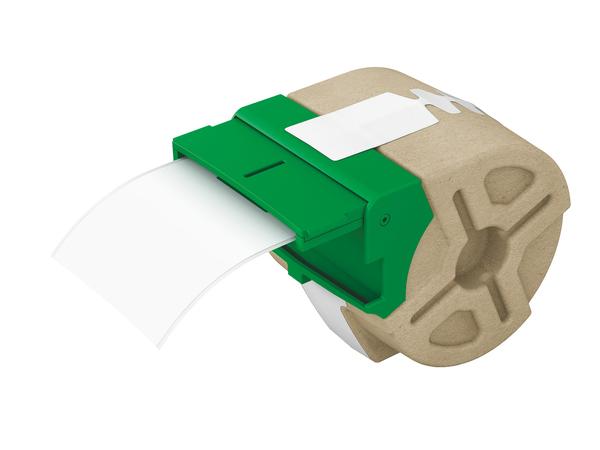 Leitz Icon - Etiketten - Papier - self-adhesive - weiß - Roll (6.1 cm x 21.9 m) 1 Rolle(n)