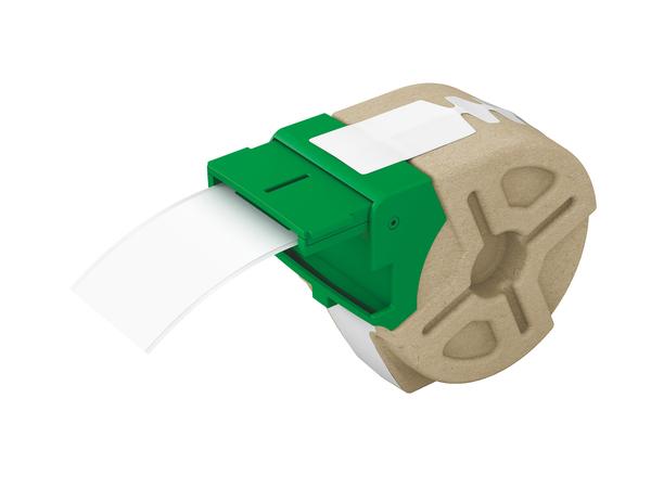 Leitz Icon - Etiketten - Papier - self-adhesive - weiß - Rolle (3,81 cm x 21,9 m) 1 Rolle(n)