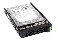 Fujitsu enterprise - Solid-State-Disk - 100 GB - Hot-Swap - 8.9 cm (3.5