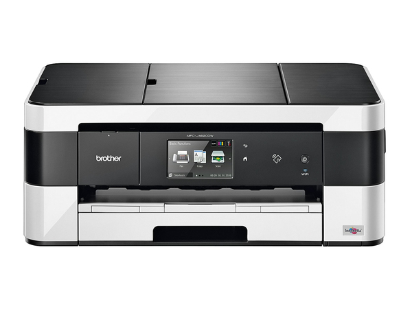 BROTHER MFC-J4620DW MFP A4 color ink