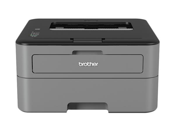 Brother HL-L2300D - Drucker - monochrom - Duplex - Laser - A4/Letter