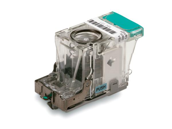 HP - Heftkartusche - für LaserJet Enterprise MFP M630, MFP M725, MFP M775; LaserJet Enterprise Flow MFP M880