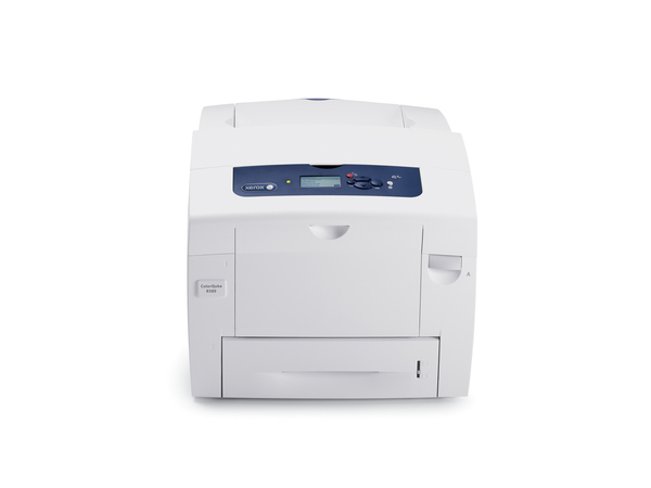 Xerox ColorQube 8580_ADN - Drucker - Farbe - Duplex - feste Druckfarbe - A4/Legal