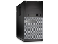 Dell OptiPlex 7020 - MT - 1 x Core i5 4590 / 3.3 GHz - RAM 4 GB - HDD 500 GB - DVD-Writer