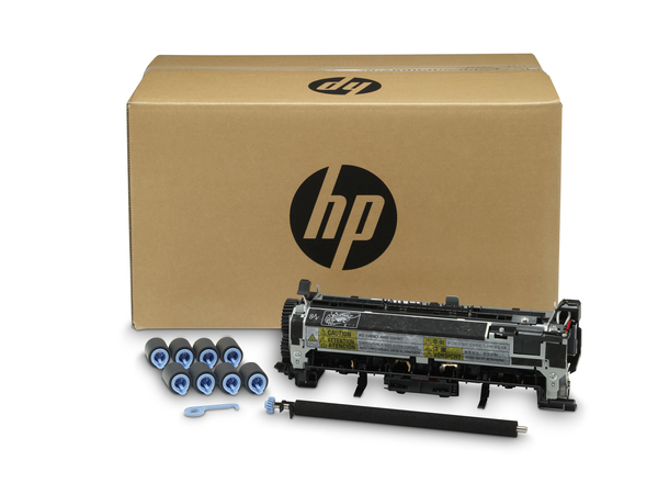 HP - ( 220 V ) - LaserJet - Wartungskit - für LaserJet Enterprise M630; LaserJet Managed MFP M630; LaserJet Managed Flow MFP M630