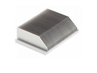 Supermicro - Prozessorkühler - 1U