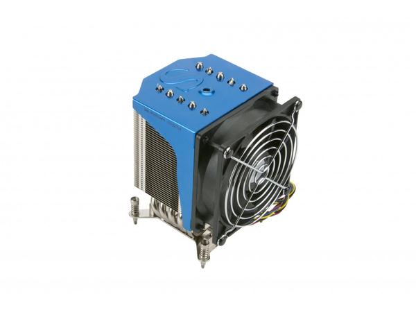 Supermicro SNK-P0051AP4, Prozessor, Heizkörper, LGA 1150 (Socket H3), Xeon, 3800 RPM, 38 dB