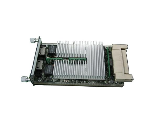 Dell - Erweiterungsmodul - 10GBase-T x 2 - für Networking N3024, N3024F, N3024P, N3048, N3048P