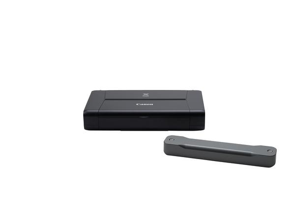 Canon PIXMA iP110 - Drucker - Farbe - Tintenstrahl - A4/Legal - bis zu 9 ipm (s/w) / bis zu 5.8 ipm (Farbe)