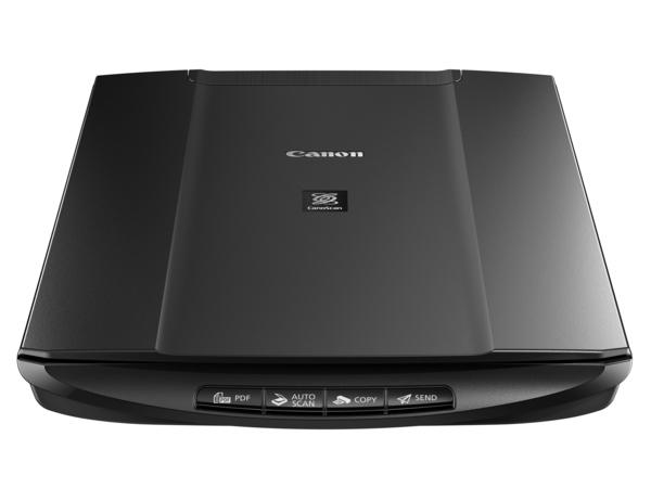 Canon CanoScan LiDE120 - Flachbettscanner - 216 x 297 mm - 2400 dpi x 4800 dpi - USB 2.0