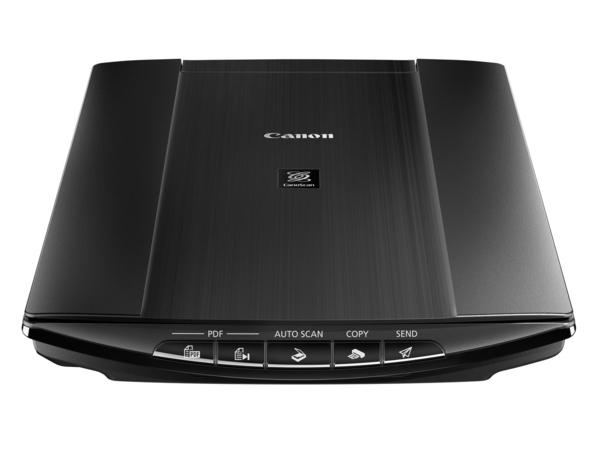 Canon CanoScan LiDE220 - Flachbettscanner - 216 x 297 mm - 4800 dpi x 4800 dpi - USB 2.0