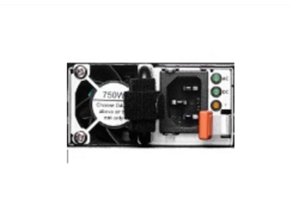 LENOVO DCG ThinkServer 750W Platinum