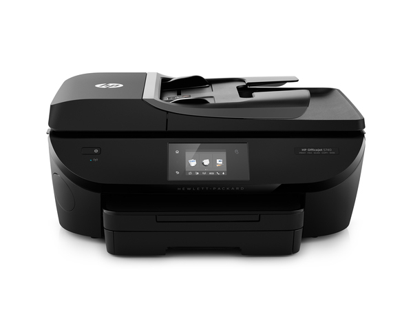 HP Officejet 5740 e-All-in-One - Multifunktionsdrucker - Farbe - Tintenstrahl - Legal (216 x 356 mm) (Original) - A4/Legal (Medien)