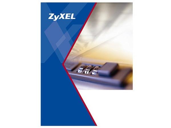 Zyxel E-iCard Content Filtering+Anti-Spam and Kaspersky AV+IDP - URL-Datenbankaktualisierung - Abonnement - 1 Jahr - für Zyxel USG1900