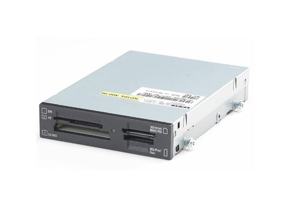 Dell 19-in-1 Media Card Reader - Kartenleser - 19 in 1 - für Precision Fixed Workstation T7600, T7600 Advanced, T7600 Base, T7600 Essential