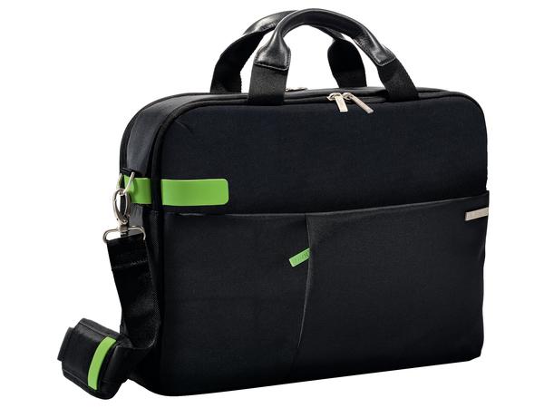 Leitz Smart Traveller - Notebook-Tasche - 39.6 cm (15.6