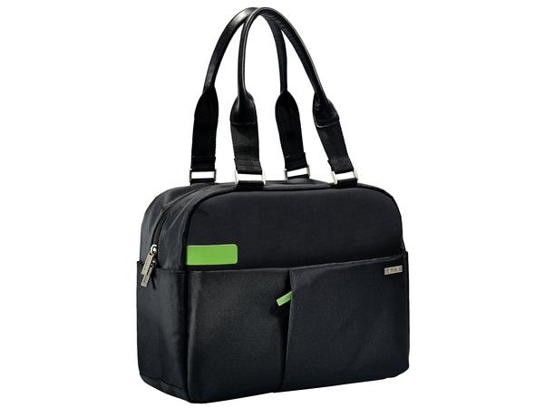 Leitz Complete Shopper Smart Traveller - Notebook-Tasche - 33.8 cm ( 13.3