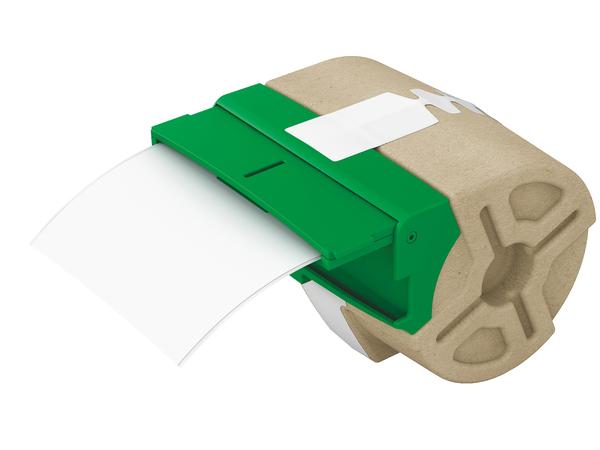 Leitz - Etikettenband - self-adhesive - weiß - Rolle (8,9 cm x 21,9 cm) 1 Rolle(n) - für Leitz Icon Smart Labeling System
