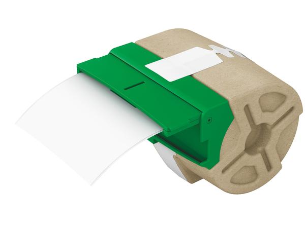 Leitz Icon - Etiketten - Kunststoff - self-adhesive - weiß - Roll (8.89 cm x 11.9 m) 1 Rolle(n)