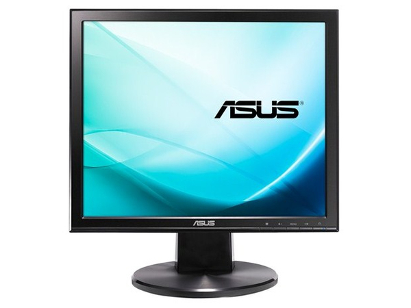 ASUS VB199T - LED-Monitor - 48.3 cm (19