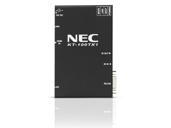 NEC KT-100TX1, RS-232, 0 - 40 °C, -10 - 60 °C, 20 - 80%, 10 - 90%, 5 V
