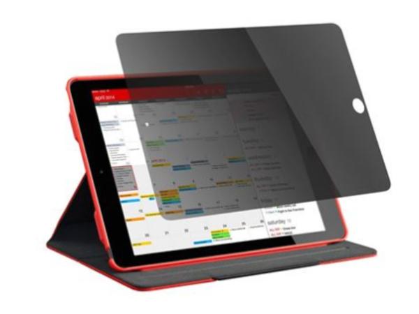 TARGUS Privacy Screen iPad Air 1 & 2
