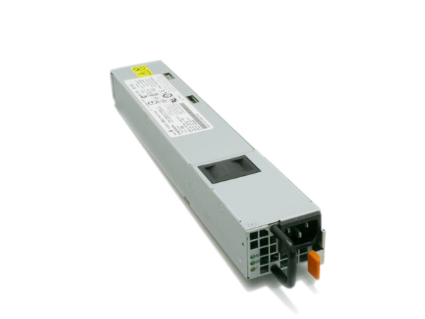 Lenovo High Efficiency - Stromversorgung redundant / Hot-Plug (Plug-In-Modul) - 80 PLUS Platinum - Wechselstrom 120/230 V - 550 Watt - für System x3650 M5 5462 (550 Watt)